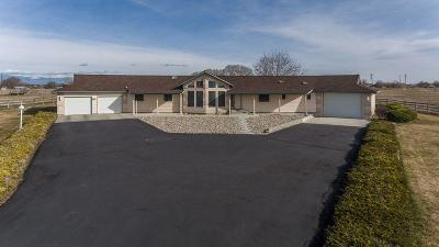 Nampa Single Family Home For Sale: 9800 Southside Blvd.