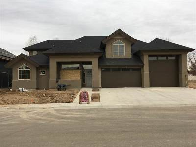 Boise Single Family Home For Sale: 9606 W Sageberry Dr.