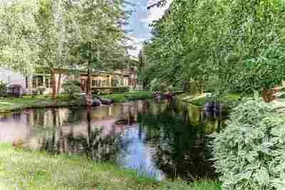 Eagle Single Family Home For Sale: 105 W Stone Path