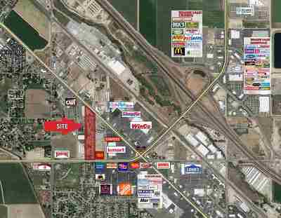 Nampa Residential Lots & Land For Sale: 2219 Caldwell Blvd