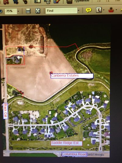 Nampa Residential Lots & Land For Sale: 7326 S Blackcat Road