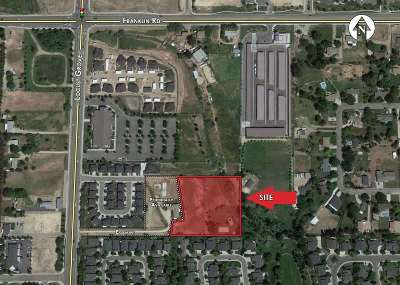 Meridian Residential Lots & Land For Sale: Locust Grove