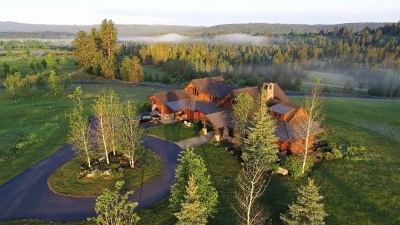 Mccall Single Family Home For Sale: 126 River Ranch Road
