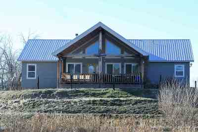Weiser Farm & Ranch For Sale: 1772 Jackson Rd