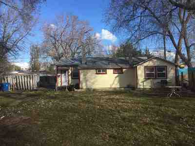 Multi Family Home For Sale: 422 N 10th E