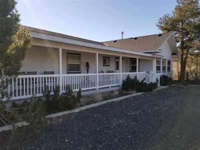 Weiser Farm & Ranch For Sale: 1240 Devils Elbow Road