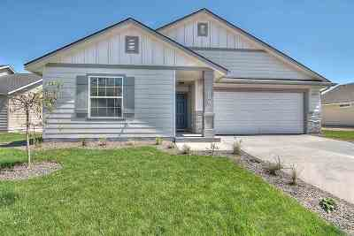 Kuna Single Family Home For Sale: 308 W Screech Owl