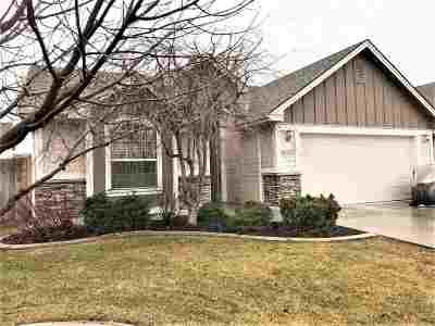 Nampa Single Family Home For Sale: 10565 Alpine Street