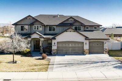 Boise ID Single Family Home For Sale: $429,900