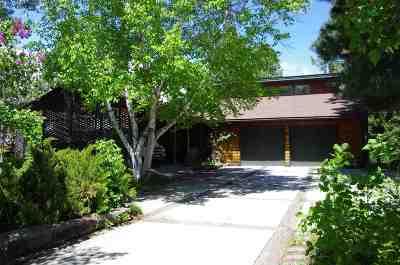 Cascade Single Family Home For Sale: 121 Bogie Lane