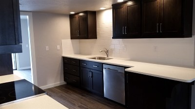 Boise ID Condo/Townhouse For Sale: $319,900