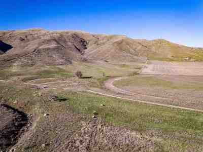 Horseshoe Bend ID Residential Lots & Land For Sale: $2,200,000