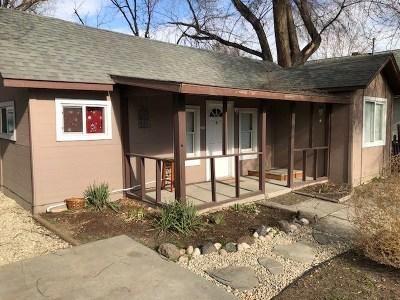 Nampa ID Single Family Home New: $115,900