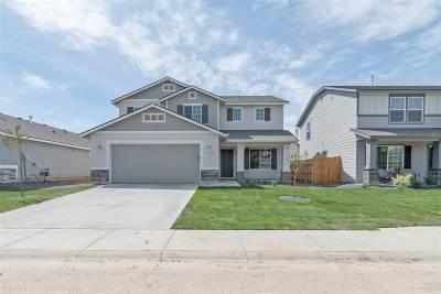 Eagle Single Family Home For Sale: 600 N Sevenoaks Ave