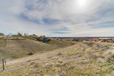 Middleton Residential Lots & Land For Sale: Salinas Summit