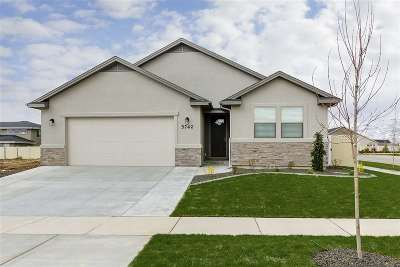 Kuna Single Family Home New: 1046 E Andes Dr.
