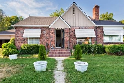 Boise Single Family Home New: 2800 W Overland Road