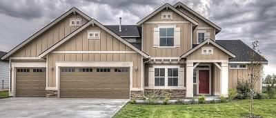 Kuna Single Family Home For Sale: 11679 W Touchrock Lane