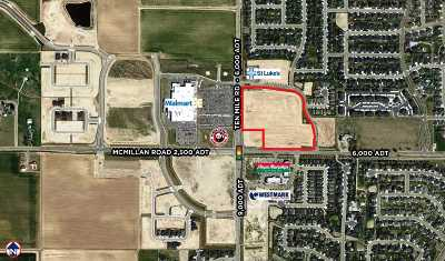 Meridian Residential Lots & Land For Sale: 4855 N Cortona Way