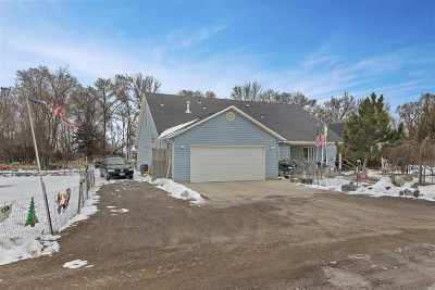 Kimberly Single Family Home For Sale: 3794 N 3560 E