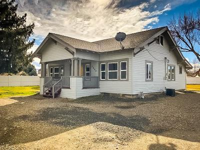 Payette Single Family Home For Sale: 2000 7th Avenue North