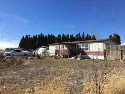 Filer Single Family Home For Sale: 2488 E 3800 N