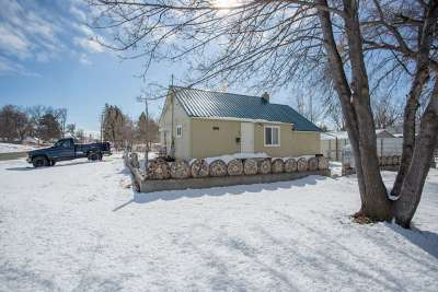 Jerome Single Family Home For Sale: 303 W 3rd