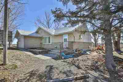 Hagerman Single Family Home For Sale: 2526 Ritchie Rd