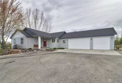 Caldwell Single Family Home For Sale: 14100 Raptor Lane