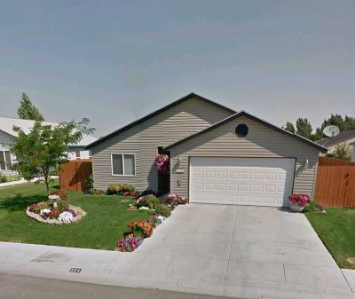 Jerome Single Family Home For Sale: 324 W Ave K