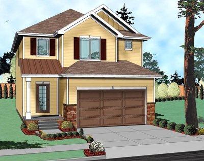 Nampa Single Family Home For Sale: 345 Izabella Pl