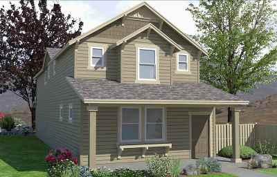 Kuna Single Family Home For Sale: 1159 E. Sailer Shores Way