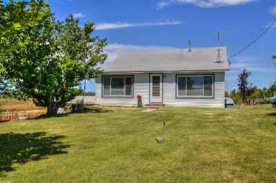 New Plymouth Single Family Home For Sale: 5302 Highway 72