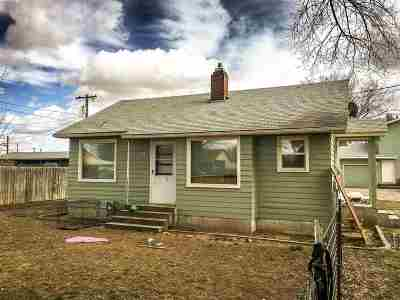 Fruitland Multi Family Home For Sale: 414 S Colorado