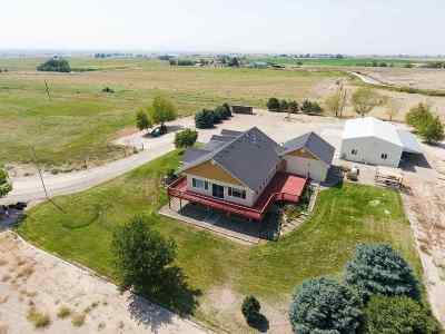 Parma Farm & Ranch For Sale: 21250 Market Rd
