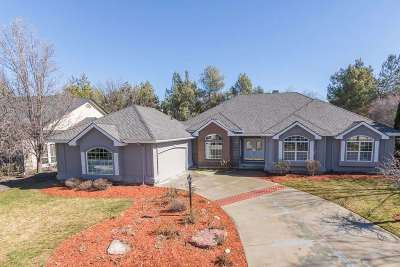 Eagle Single Family Home For Sale: 1276 S River Flow Way