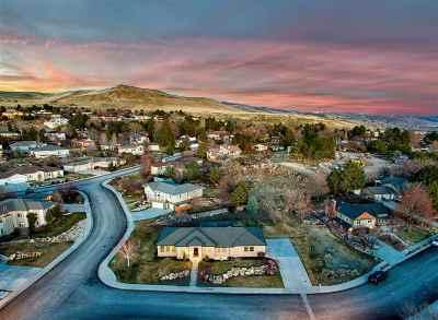 Boise Single Family Home For Sale: 1978 S Scyene Way