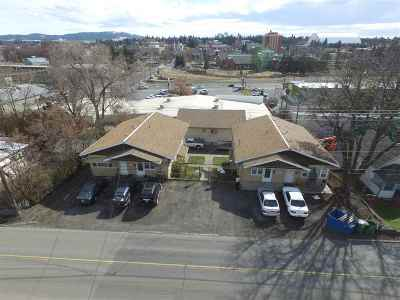 Commercial For Sale: 905 W A