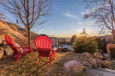 Boise, Eagle, Meridian Single Family Home Back on Market: 3668 La Fontana