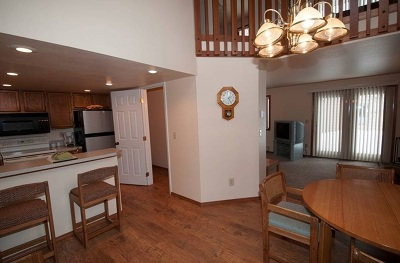 McCall Condo/Townhouse New: 1607 Davis