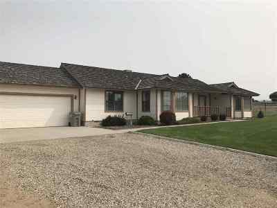 Boise ID Single Family Home New: $530,000