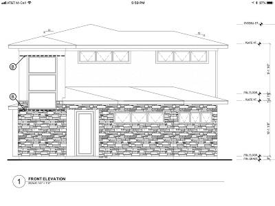 Boise ID Single Family Home New: $599,000