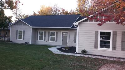 Nampa Single Family Home New: 6610 Melissa