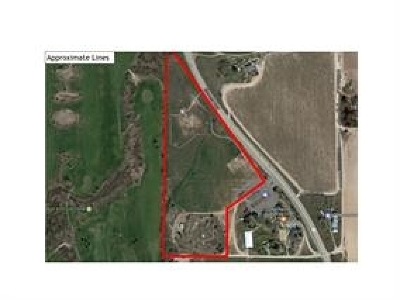 Eagle Residential Lots & Land For Sale: 3701 Highway 16