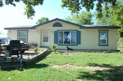 Owyhee County Single Family Home For Sale: 512 S Main