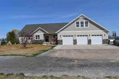 Filer Single Family Home For Sale: 3841 2150 E