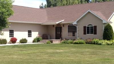 Bliss, Kimberly, Gooding, Hagerman, Jerome, Twin Falls, Filer, Wendell Single Family Home Contingent Sale: 324 Eastridge Dr.