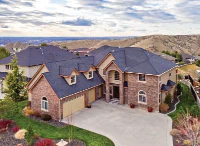 Single Family Home New: 3774 W Quail Hollow Ct