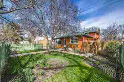 Single Family Home For Sale: 1812 N 31st St