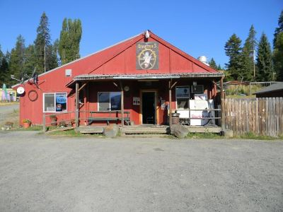 Commercial New: 28554 Hwy 6
